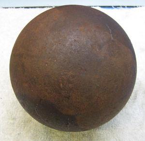 Arkansas-Cannonball